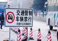 司机注意了!诸城这个路口东向南、北向东将禁止左转