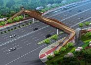 人性化设计!潍坊这3处新建过街天桥将配电梯