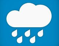 终于凉快了!今明两天,全省多地有雨