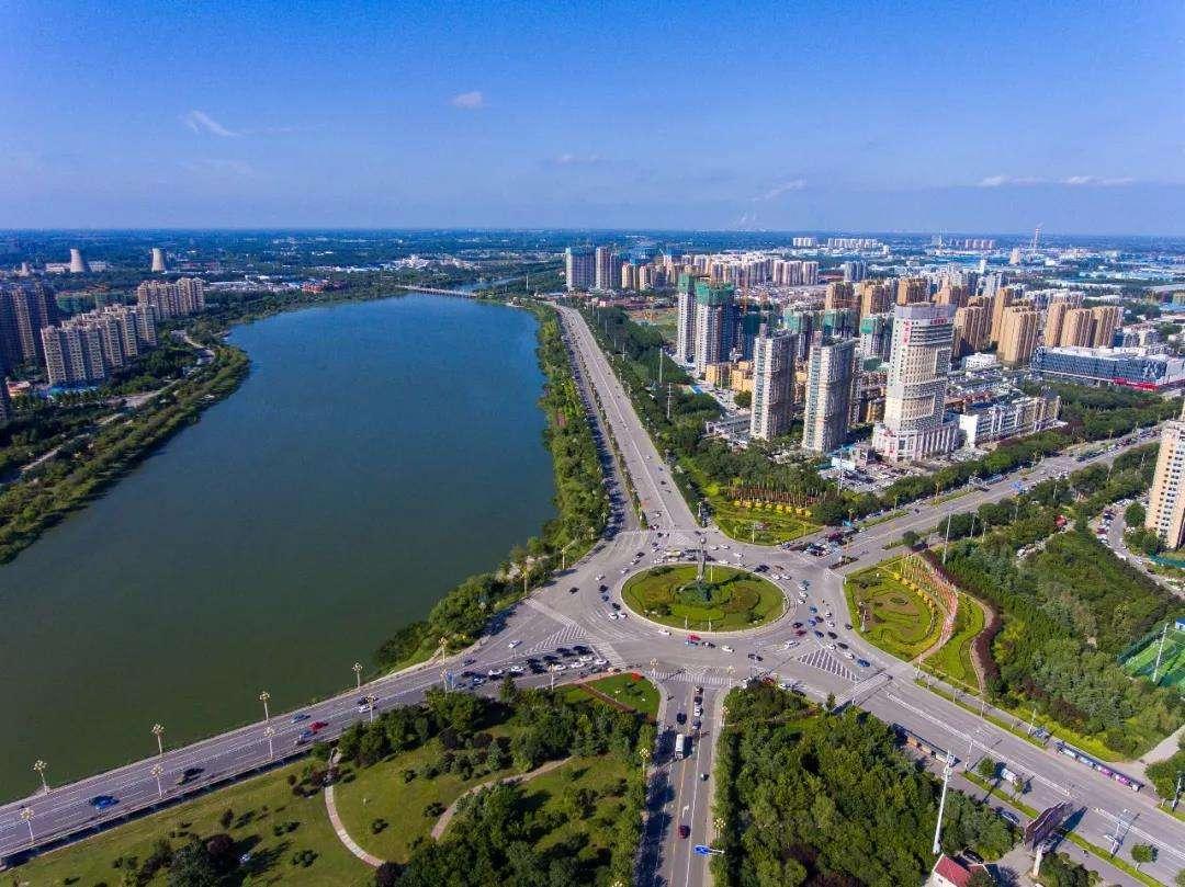 招商引资!5个项目签约落户聊城开发区 总投资158亿元