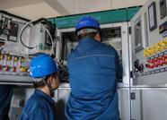 潍坊推动老旧小区供电设施接收改造 尽早彻底解决用电问题