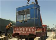 G309国道济南收费站停止收费,7月5日—6日收费棚拆除路段全封闭