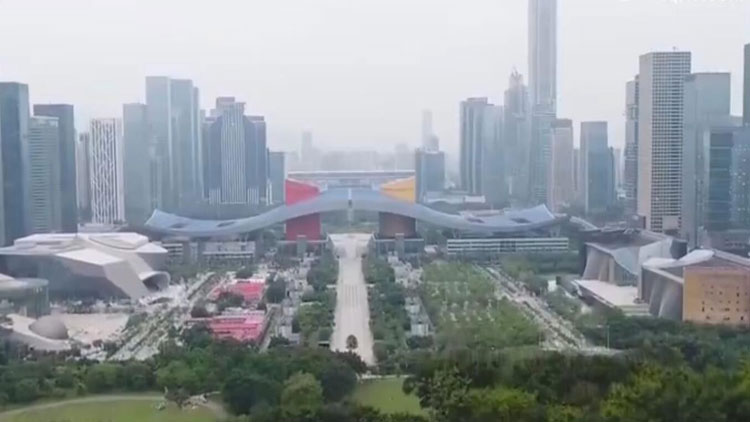 青岛:对标深圳找差距 定高标准抓整改