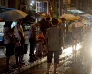 急!平均降水量不及去年三分之一!节约用水潍坊在行动
