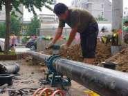 @潍坊人 7月4日这里将停水8小时 请提前蓄水