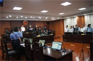 威海對于東京為首的惡勢力犯罪集團案進行宣判