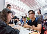 潍坊寒亭区行政审批服务局招聘工作人员20名 7月8日开始报名