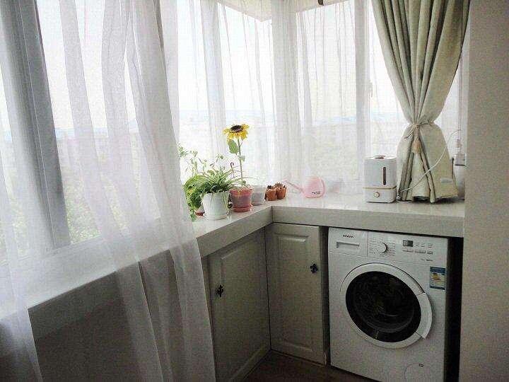重要! 阳台不能安放洗衣机乱排水了 省住建厅下达新通知