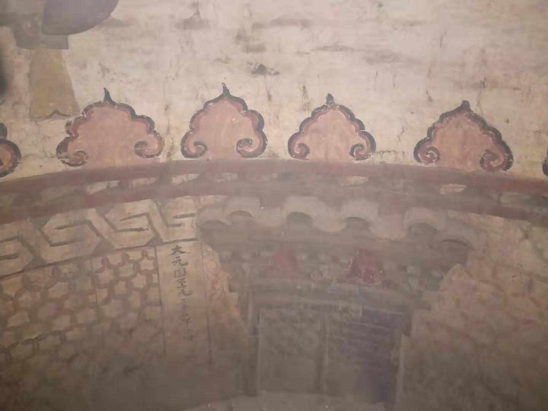 75秒|济南长清惊现元代古墓 专家现场勘验并提出保护方案