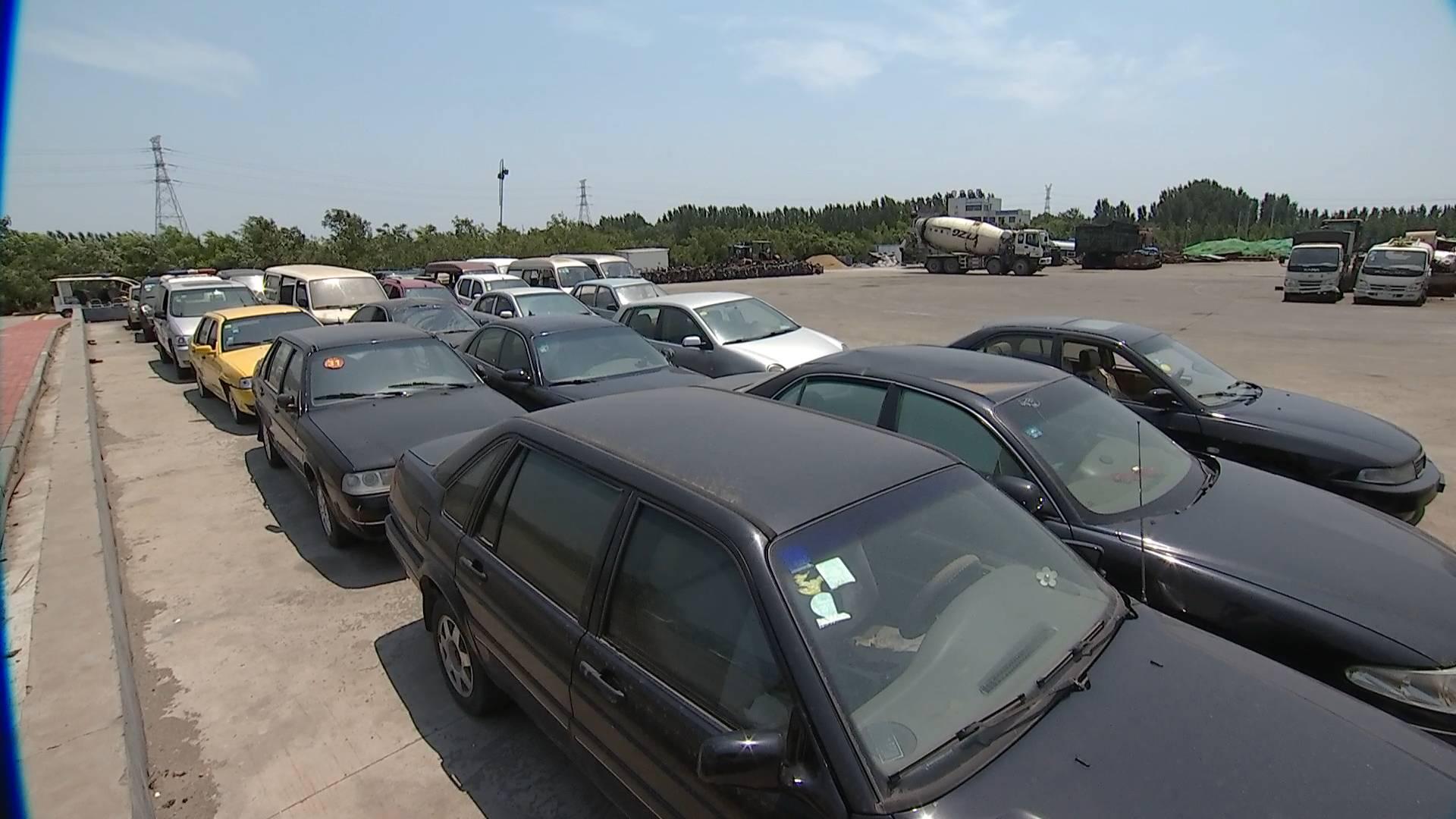 问政追踪|德州非法拆解报废车企业被责令停业整顿 回收点授权取消
