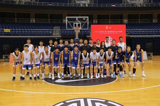 2019中国三对三篮球联赛华北赛区大区赛圆满落幕