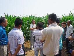 今年山东计划培训35000名农民 培养1000名农业经理人