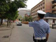 """扣3分罚200元!寿光这48辆面包车已被警方""""盯上"""""""
