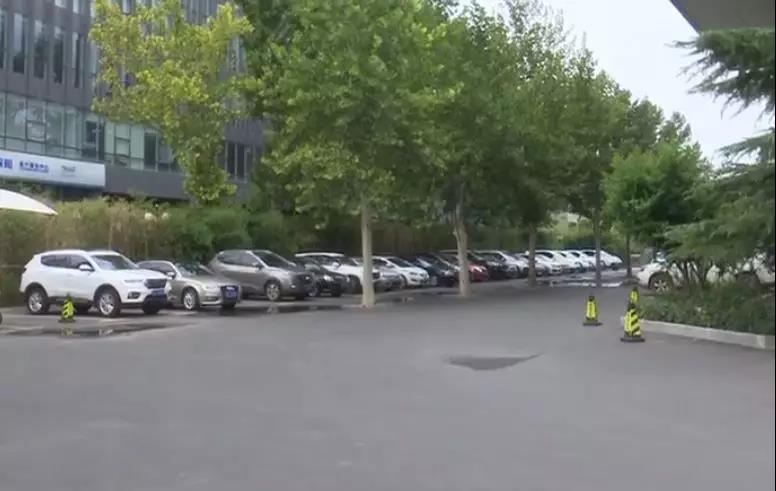 淄博新增25家事业单位错时开放停车场 具体名单看这里