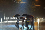 """海丽气象吧丨频繁降雨""""终结""""高温天 潍坊进入""""清凉模式"""""""