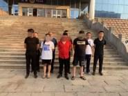 微信一搜掉进网络招嫖陷阱 寿光男子被骗3000元
