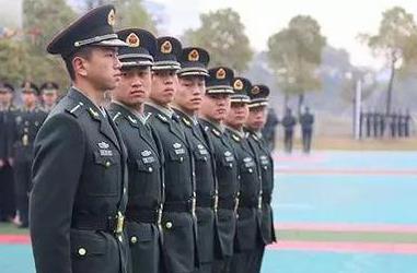 @高考生!定向培养士官招收通知来了,共计3225人