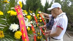 44秒|纪念大师!季羡林先生逝世十周年 临清举行追思会