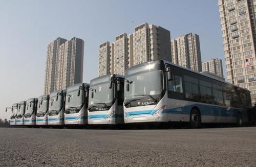 7月12日起 济南公交K108路恢复运行并优化调整部分路段