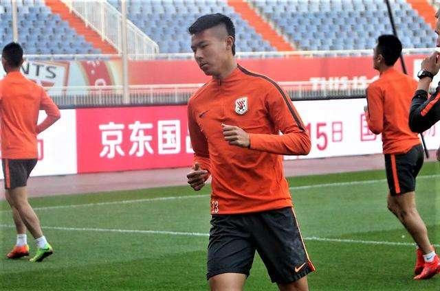 鲁能预备队射手王成源 将加盟淄博蹴鞠FC