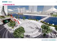 重磅!潍坊白浪河绿地广场改造提升规划设计方案公开征求意见