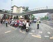 济南交警又有大动作,严查非机动车交通违法现象