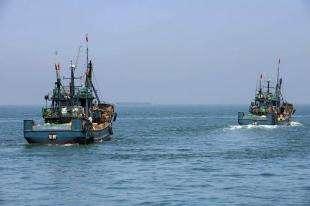 山东开展海洋伏季休渔交叉执法督导检查 重点清查7类渔船