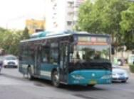 7月13日起,济南公交K68路临时调整部分运行路段