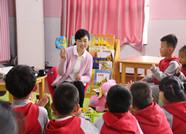 临朐出台应对城区学前教育入园高峰实施方案 2020年城区将新建22处幼儿园