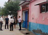 """""""重拳""""再出击!滨州对无证幼儿园整治工作进行专项抽查"""