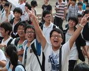 济南14日开始进行高中阶段第二批次志愿填报 附各校剩余招生计划