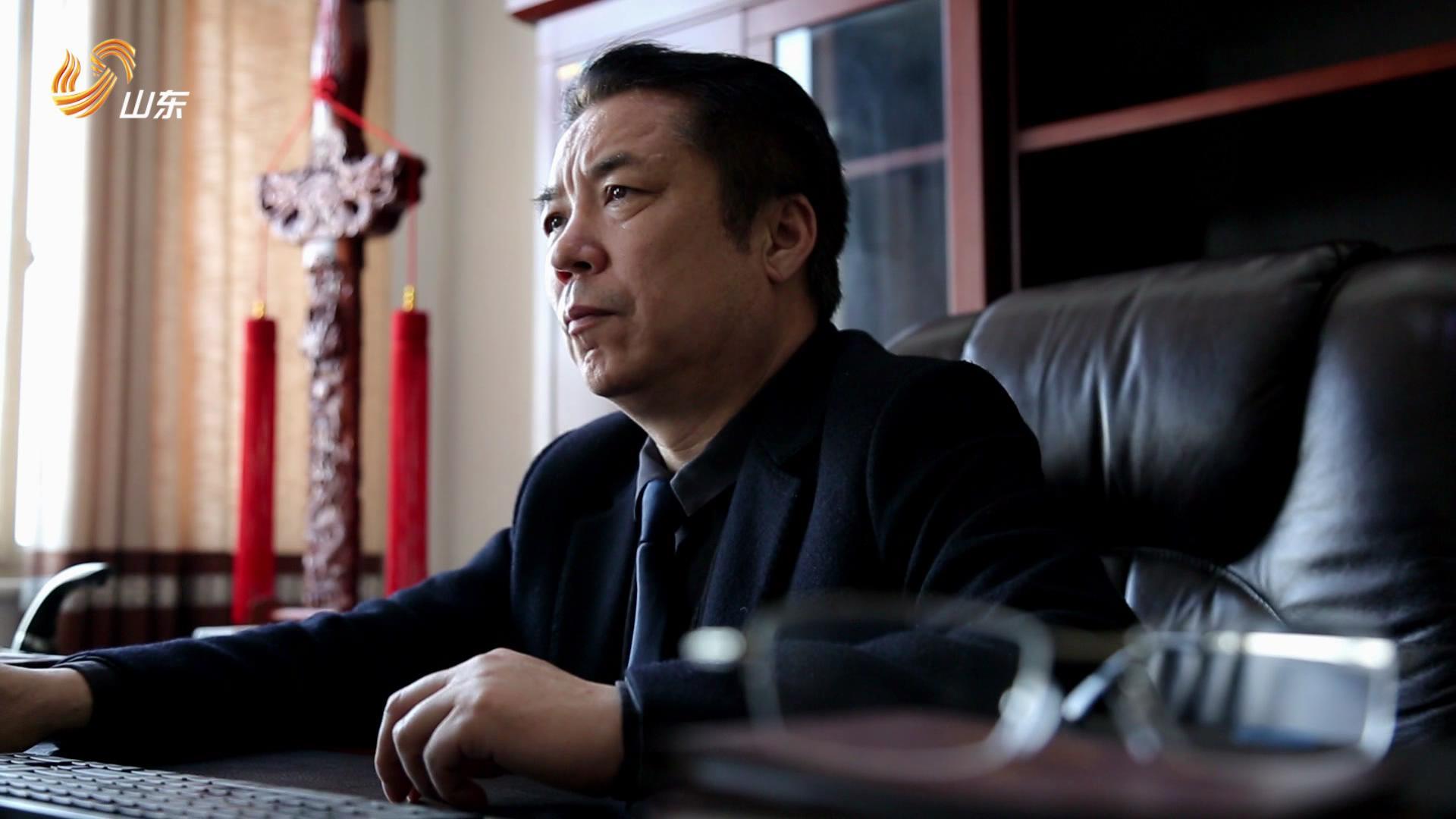 """五洲四海山东人丨张秀明:中哈""""两国双园""""诞生记"""
