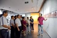 郭味蕖于希宁中国花鸟画作品联展在潍坊启幕 这些名画可免费参观