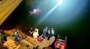 濟南漿水泉水庫4人溺水事件最新消息:1人獲救2人遇難1人失聯