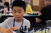 七地市国际象棋精英齐聚潍坊对弈 首设男女混双和亲子组