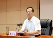 李兰祥任中共潍坊市委常委、秘书长、市委全面深化改革委员会办公室主任