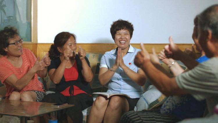"""关爱独居老人、为280户居民安上天然气,潍坊出了名""""山东省优秀共产党员"""""""