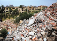 潍坊市中心城区建筑垃圾处置价格公布 现征求意见中