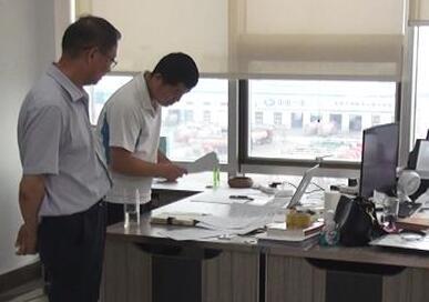 【今日聚焦】追踪:东营严查检测机构违法行为 建立监管数据平台