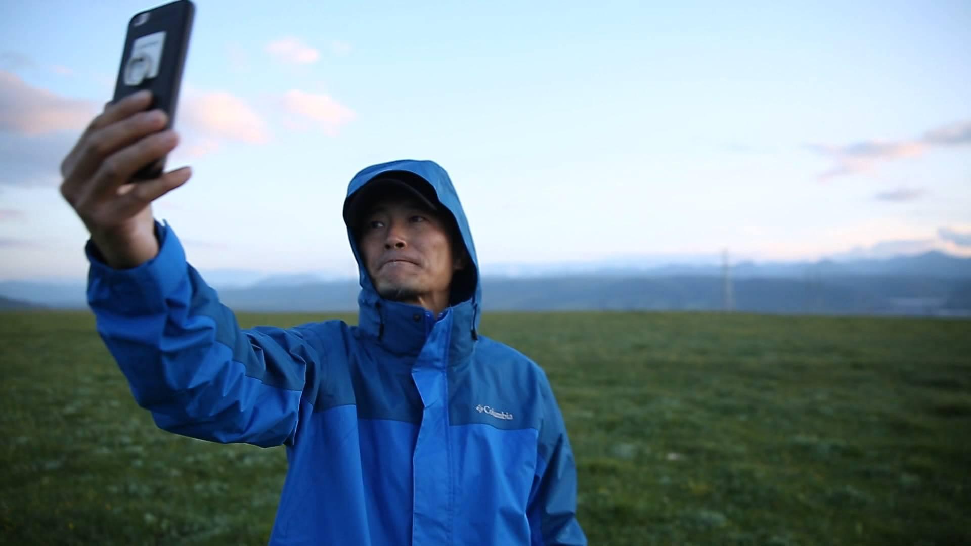 奔跑在高原上的山东电视人曲展:3年走遍门源县12个乡镇109个行政村
