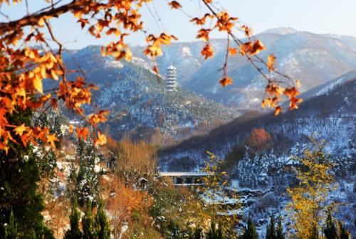 济南南部山区最新规划出炉,12.5万人将搬迁,两成将迁入中心城