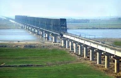 批了,期限25年!菏宝高速东明黄河公路大桥设置收费站1处