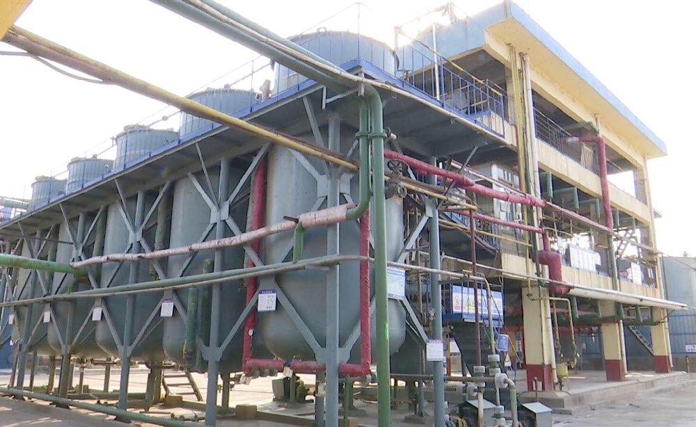 山东对25家危化品企业进行处罚 山东阳煤恒通化工被罚80多万元