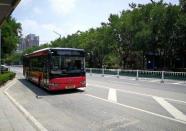 因崇文街和潍胶路施工 潍坊这两条公交线路局部走向临时调整