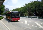 """受泰祥街施工影响 潍坊这5条公交线路临时""""变道"""""""