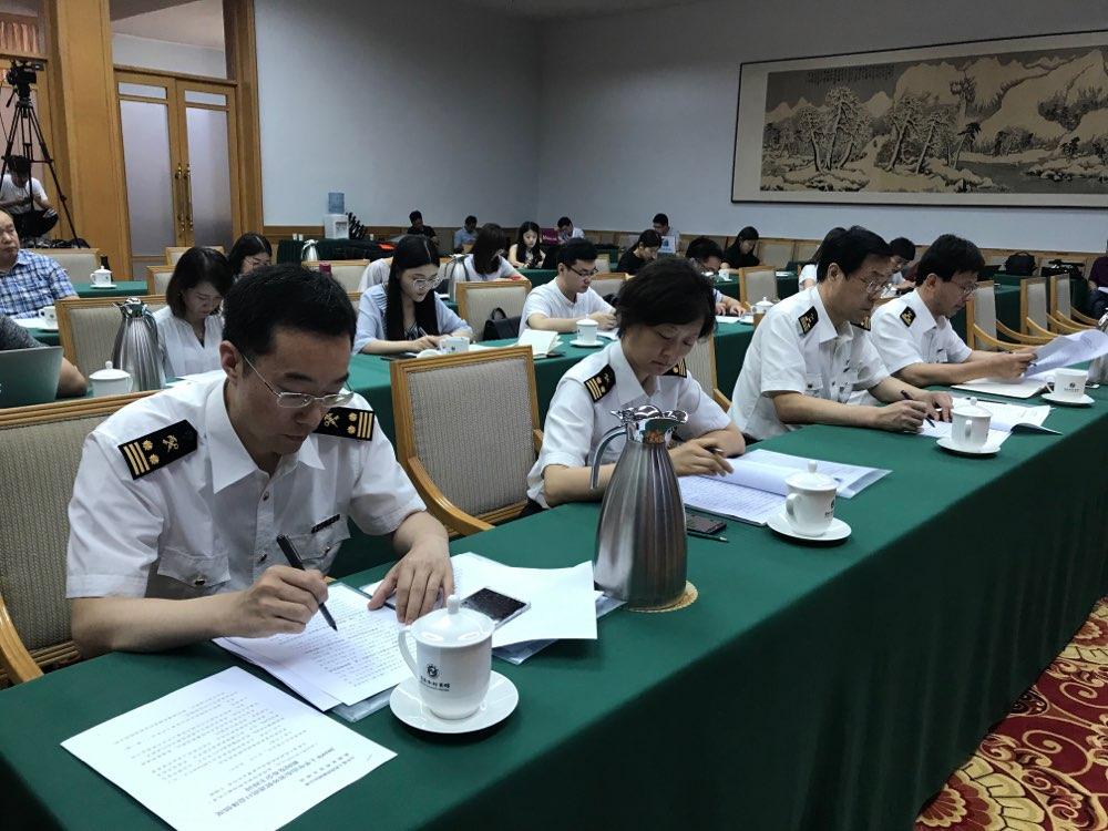 2019年上半年山东省民营企业占同期全省外贸比重逾6成