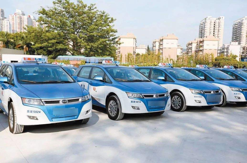 青岛开展出租汽车行业服务品质提升行动 将严查以下这些行为