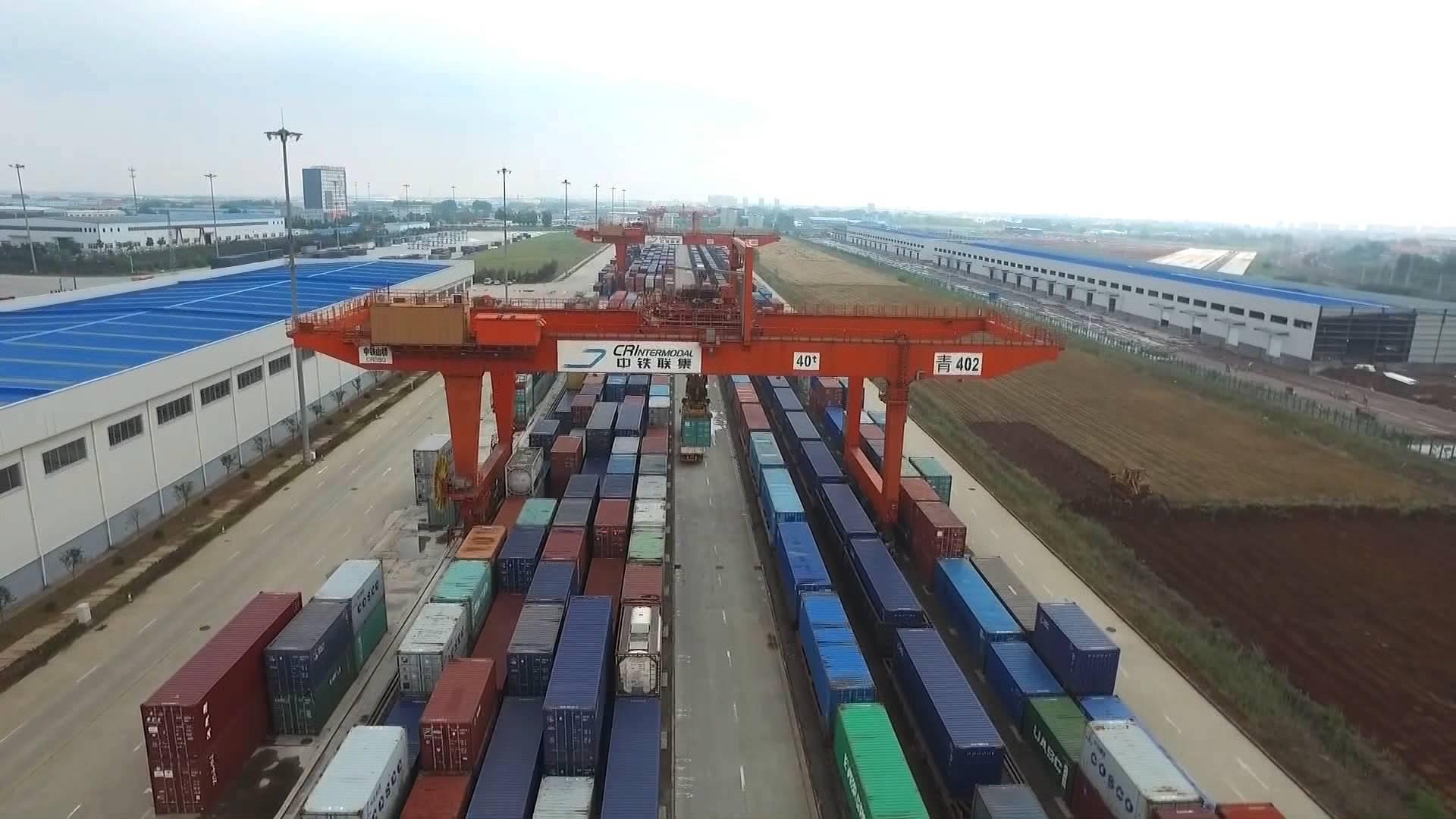 上半年山东客货运量均实现持续稳定增长