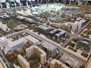 20载砥砺前行!1700米的北京金融街成长为全国金融中心区