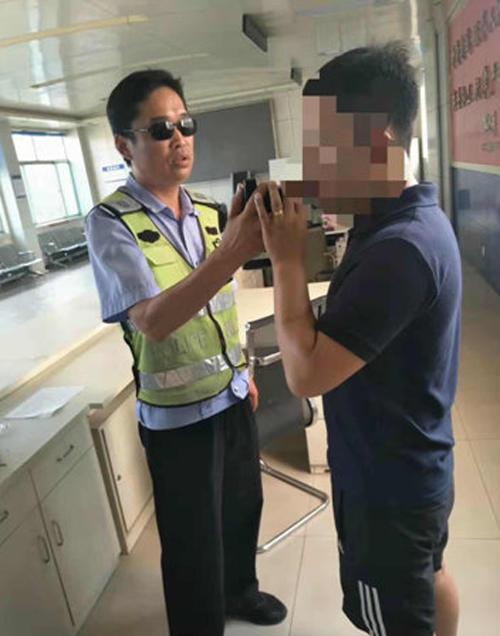 胆真大!无证、酒驾、未年检…… 滨州一男子被罚4100元